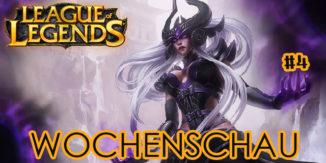 League of Legends Wochenschau: Syndra, the dark Sovereign