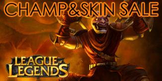 League of Legends: Wunschaktion durch Abstimmung