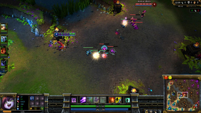 League of Legends: Computergegner (Bots)