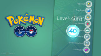 Maximal Level 40 in Pokémon GO World First
