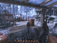 Mittelalter MMORPG-Spiel