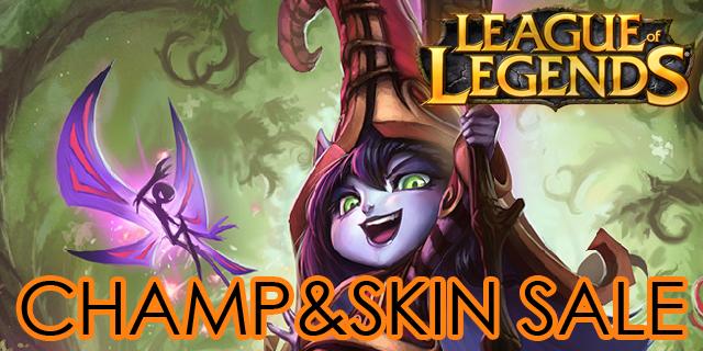 Liga der Legenden: Lulu reduziert im LoL-Shop