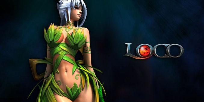 Land of Chaos Online: Lien
