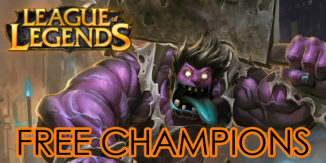 League of Legends: Dr. Mundo free-to-play (Woche 34)