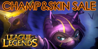 League of Legends: Kennen im Angebot (07. - 10. August 2012)