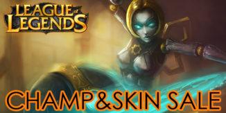 League of Legends: Orianna im Angebot (24. - 27. Juli 2012)