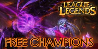 League of Legends: Varus kostenlos spielen (S2 - 26. Woche)
