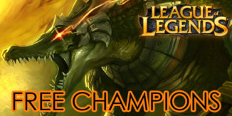 League of Legends: Renekton free-to-play (S2: W33)