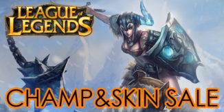 League of Legends: Sejuani verbilligt im LoL-Shop