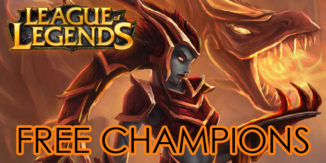 League of Legends: Shyvana FTP - Woche 25