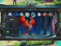 Magerealm und legendäre Flügel