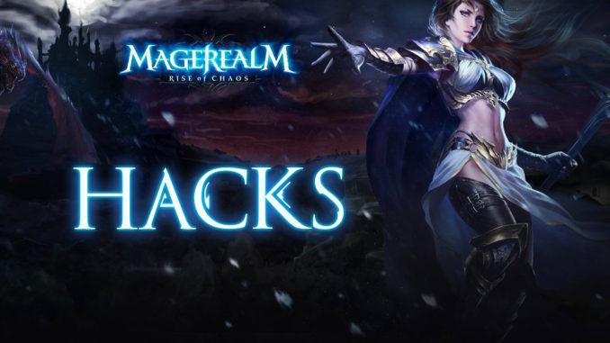Neue Hacks für 2015 in Magerealm?
