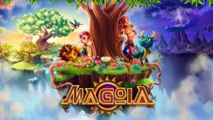 Magoia, das neue Fantasy-Browsergame auf Deutsch