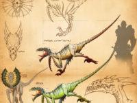 Mantisraptoren auf Stufe 50