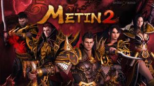 Metin2 kostenloses MMORPG auf Deutsch
