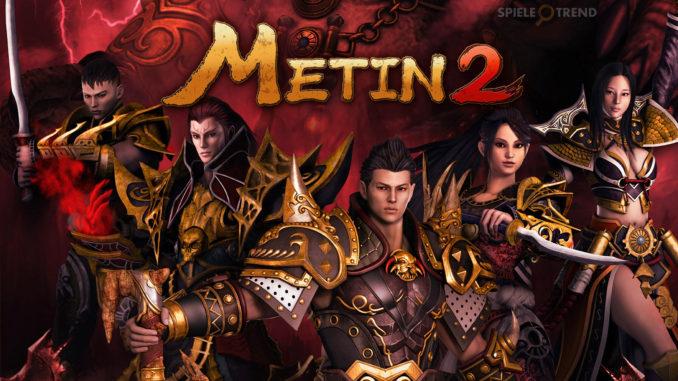Metin2 Systemanforderungen