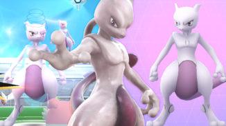 Mewtu in Pokémon GO
