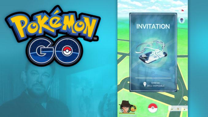 Mewtu Raid-Einladungen in Pokémon GO