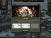 Militär-Strategiespiel