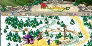 Miramagia: Gameplay Video zum verhexten Free2Play Magier Browsergame