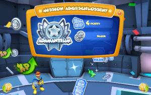 Super Hero Squad Online, Missionen als Superheld erledigen