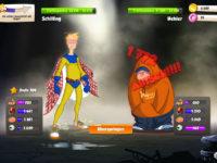 Spannende Kämpfe im Hero Zero Onlinespiel erleben