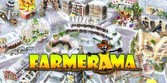 MMO 2012: Silvesterfeier in Farmerama