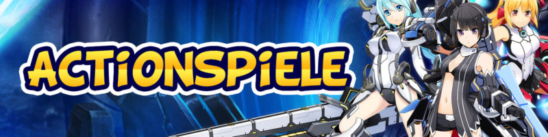 Actionspiele Liste 2017/2018 (Deutsch)