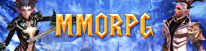 MMORPG Spiele Liste (Deutsch)