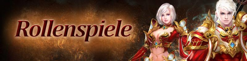 Neue Online Rollenspiele