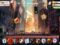 Superhelden MMO Spiel