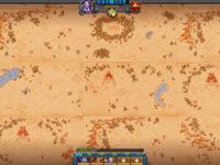 MMO Strategie-Spiel