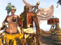 MMORPG Free to Play German