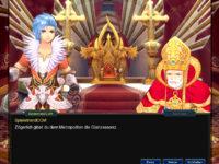 Prunkvolles MMORPG