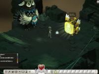 MMORPG Onlinespiel Wakfu