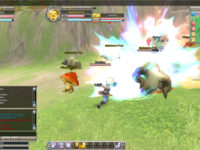 Eden Eternal, das Free2Play Anime MMORPG