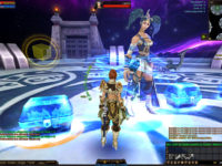 MMORPGs wie 4Story gratis online spielen