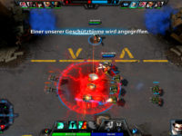 MOBA-Spiel Free2Play