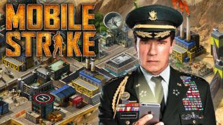 Mobile Strike (PC) auf Deutsch