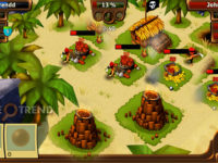 Monkey Bay Game