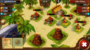 Monkey Bay, das coole Online Game