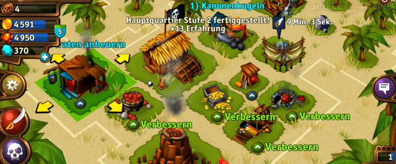 Monkey Bay Spiele Neuheit feiert Release