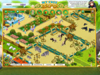 My Free Zoo Browserspiel