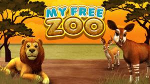My Free Zoo - Die Online-Zoosimulation