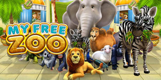 My Free Zoo Browsergame bald online