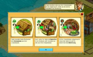 My Sunny Resort Onlinespiel