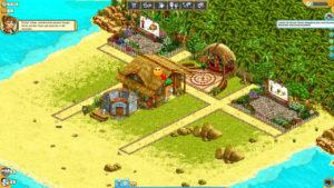 Inseln in My Sunny Resort ausbauen