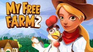 MyFreeFarm2 Bauernhof Online Spiel