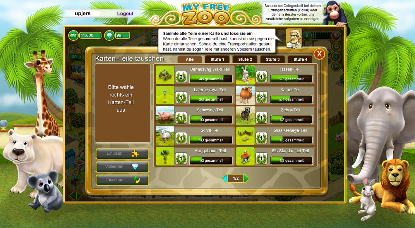 tierpark spiele kostenlos