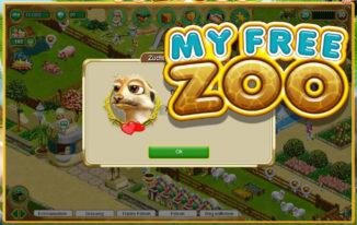 MyFreeZoo Server 3 (S3) geht online